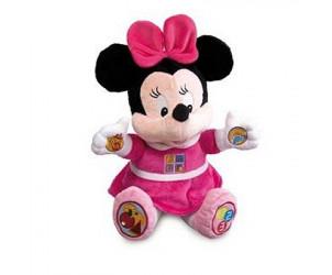 Peluche parlante Minnie
