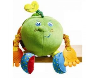 Hochet fruity pals pomme verte
