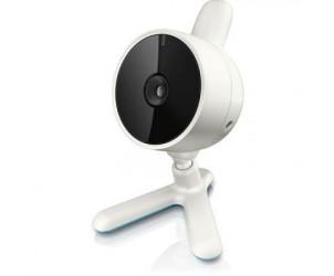 Caméra supplémentaire pour écoute bébé babycam SCD610