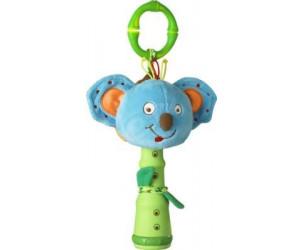 Hochet musical koala