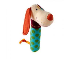 Hochet Classicos : Jef le chien