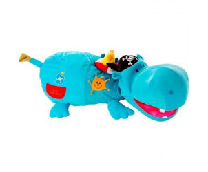 Hippopotame d'activités Arnold