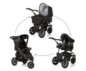 Trio poussette Viper 3 roues