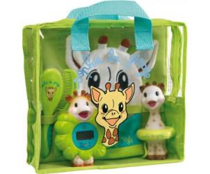 Coffret de toilette Sophie la girafe