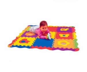 Tapis d eveil musical play & sound