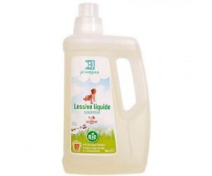 Lessive liquide certifiée ecocert