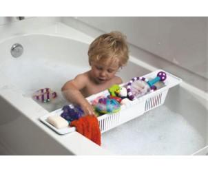 Corbeille pour baignoire