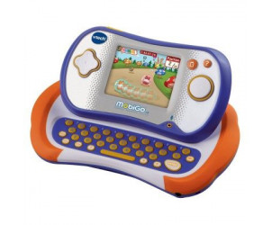 Console Mobigo v2