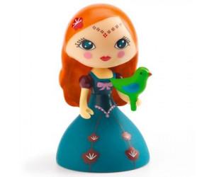 Figurine Arty Toys : Les princesses