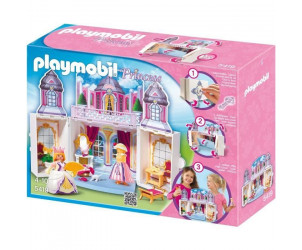 coffre princesse playmobil avis. Black Bedroom Furniture Sets. Home Design Ideas