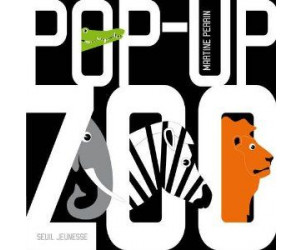 Pop Up Zoo
