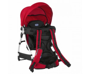 Porte-bébé dorsal Caddy Chicco