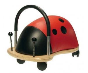 Porteur Wheely Bug petit format - 12 mois