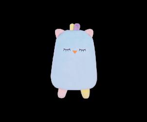 Bouillotte gel spécial Bébé