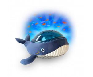 Projecteur dynamique Baleine Aqua Dream