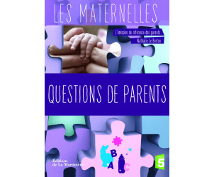 Questions de Parents - Nathalie Le Breton