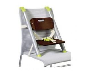 avis rehausseur de chaise pliable