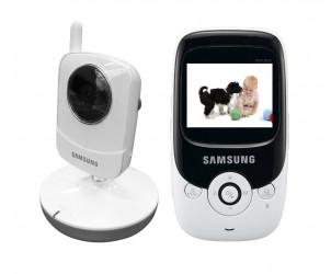 Ecoute-bébé vidéo SEW 3020