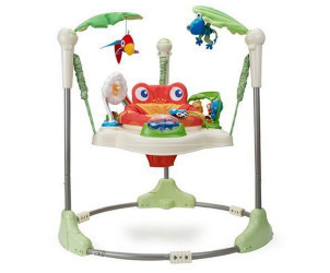 jumperoo jungle fisher price table de lit a roulettes. Black Bedroom Furniture Sets. Home Design Ideas