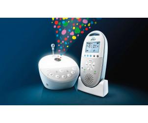 Babyphone SCD 580