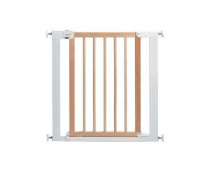 Barrière de sécurité Easy Close bois et métal