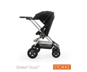 Poussette Scoot 2