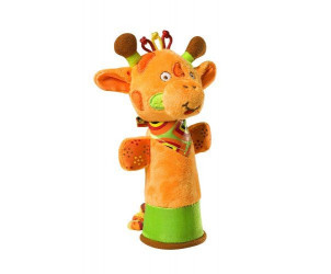Squeezer girafe