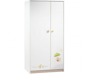 Armoire 2 portes Winnie A sense of discovery