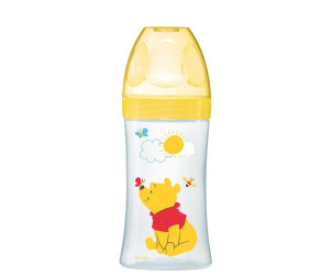 Biberon anti-colique 270ml Sensation+ Winnie L'Ourson