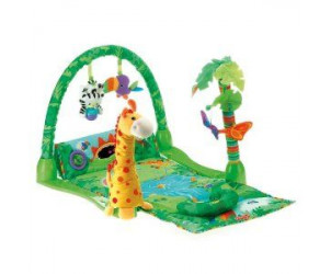 Tapis Musical Jungle