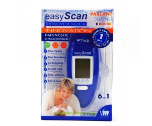 Thermomètre Easyscan