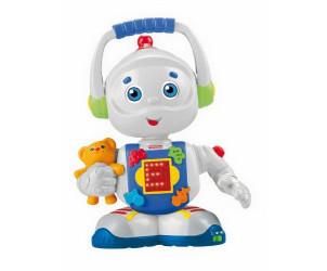 TOBY LE ROBOT
