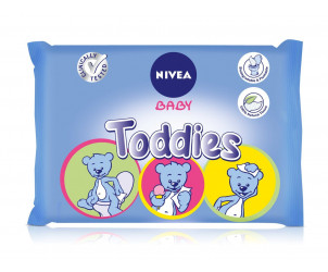 Lingettes Toddies