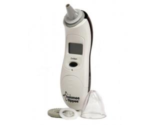 Thermomètre auriculaire numérique