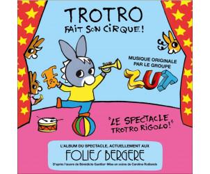 Trotro fait son cirque