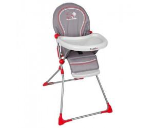 Chaise haute Keppler
