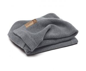 Couverture bébé en laine