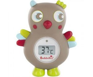 Thermomètre de bain digital Hibou
