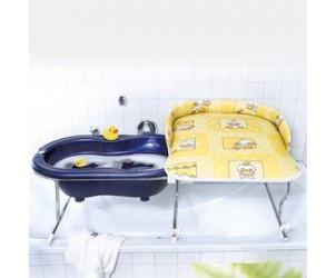 VARIX SL plan à langer baignoire