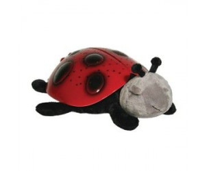 Veilleuse constellations coccinelle