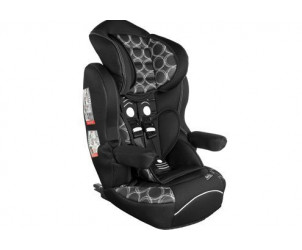 si ge auto v nus isofix babybus avis. Black Bedroom Furniture Sets. Home Design Ideas
