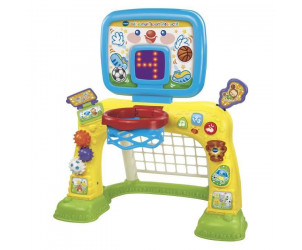 Bébé Multisport interactif
