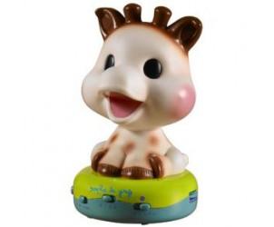 Veilleuse musicale Sophie la Girafe