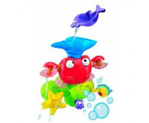 Jeu de bain Water Crab
