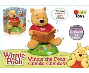 Winnie Story Teller