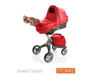 Winter Kit pour poussette Xplory®