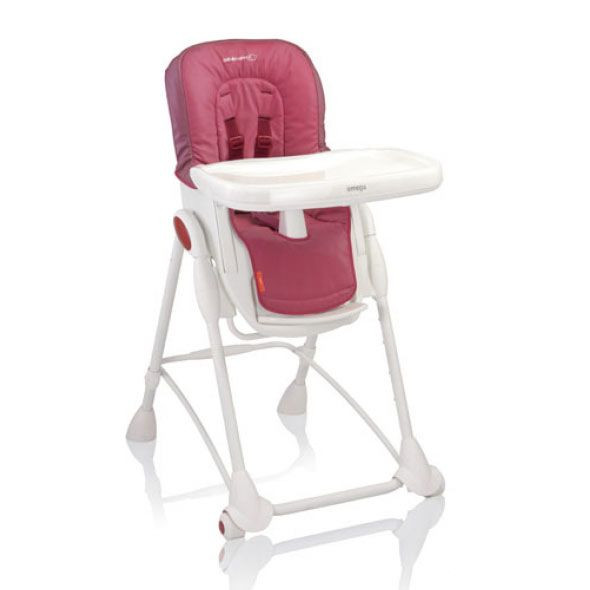 Haute Chaise Omega Bebe Confortavis Rcxodewb c5RL3j4Aq