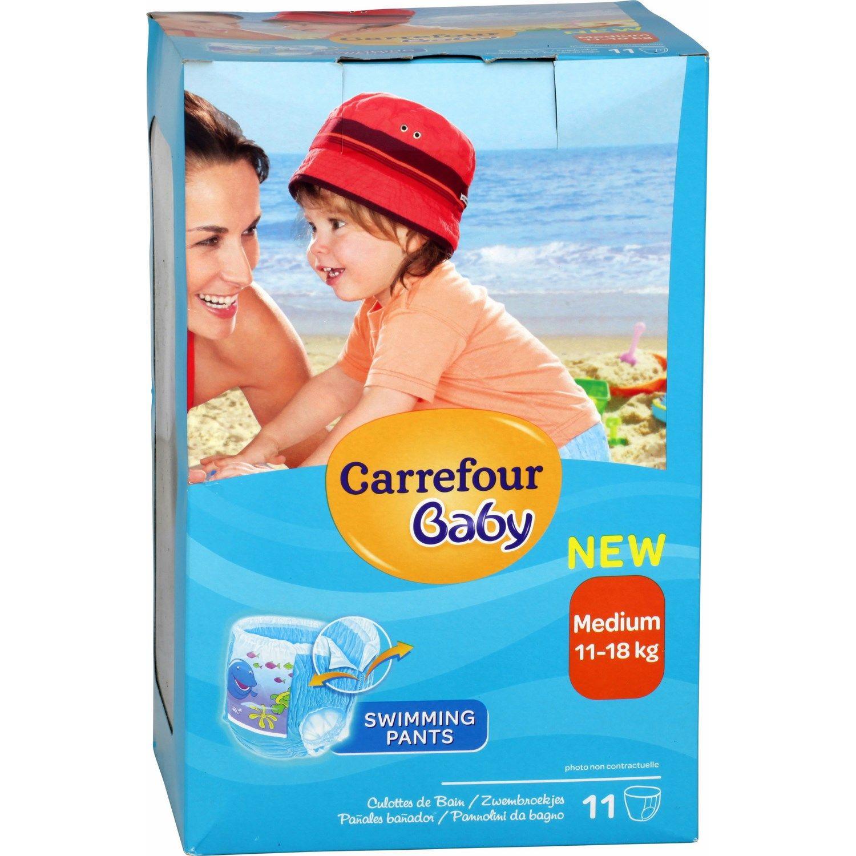 d4005b6f85a73 Culottes de bain Swimming pants CARREFOUR   Avis