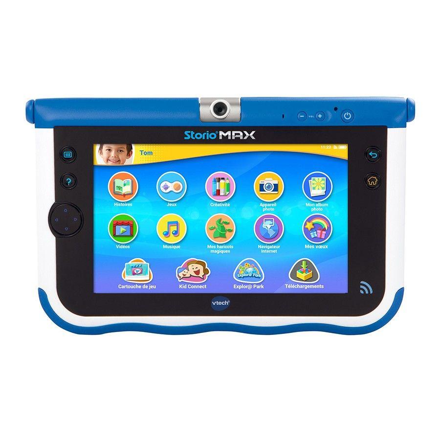 d9fc88e1d0f93 Tablette Storio Max VTECH : Avis