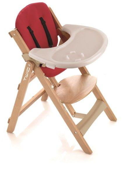 chaise haute twig jane avis. Black Bedroom Furniture Sets. Home Design Ideas
